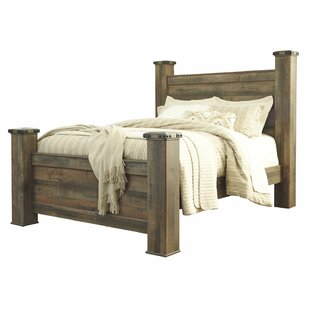 Ludlow Panel Headboard by Millwood Pines