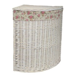 Corner Laundry Basket | Wayfair.co.uk