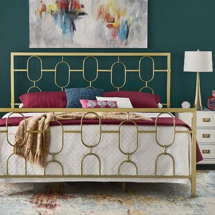 Max Panel Bed by Mercer41