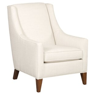Sheridan Wingback Chair by Sam Moore Discount