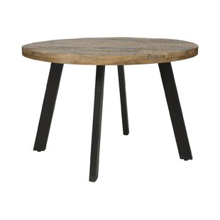 Woodheven Dining Table By Massivum