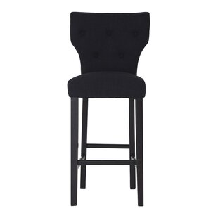 Litchford 76cm Bar Stool (Set Of 2) By Ophelia & Co.