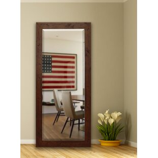 Buy luxury Extra Tall Floor Accent Mirror By Darby Home Co