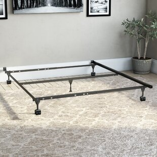 Casters Bed Frames Free Shipping Over 35 Wayfair