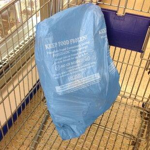 Keep It Frozen Bag (Set Of 6) By Symple Stuff