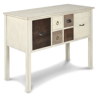 """Riker 47"""" Console Table by August Grove SKU:BE211033 Shop"""
