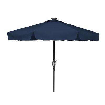 Behrendt 7 Light Umbrella by Red Barrel Studio Reviews