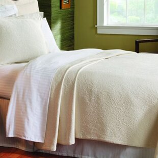 One Allium Way Levesque Coverlet
