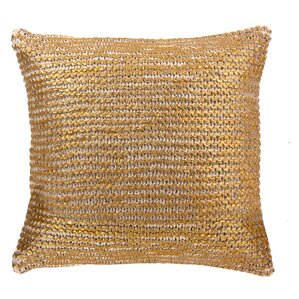 Deandra Cotton Throw Pillow