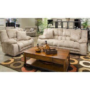 Branson Reclining Living Room Collection