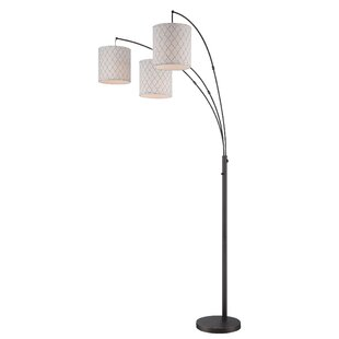 Vasanti 85 Tree Floor Lamp By Lite Source Lamps