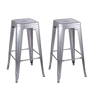 Armina 30 Bar Stool (Set of 2) by 17 Stor..