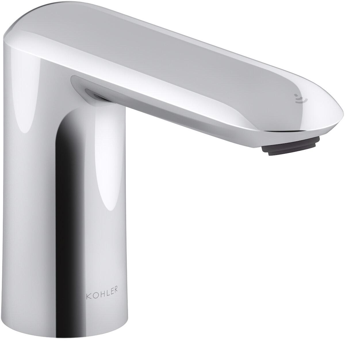 Kohler In Touchless Bathroom Sink
