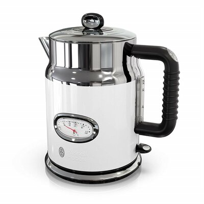 Russell Hobbs Silver Tea Kettles for