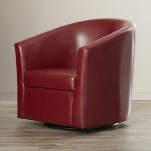 Melvyn Barrel Chair by Winston Porter