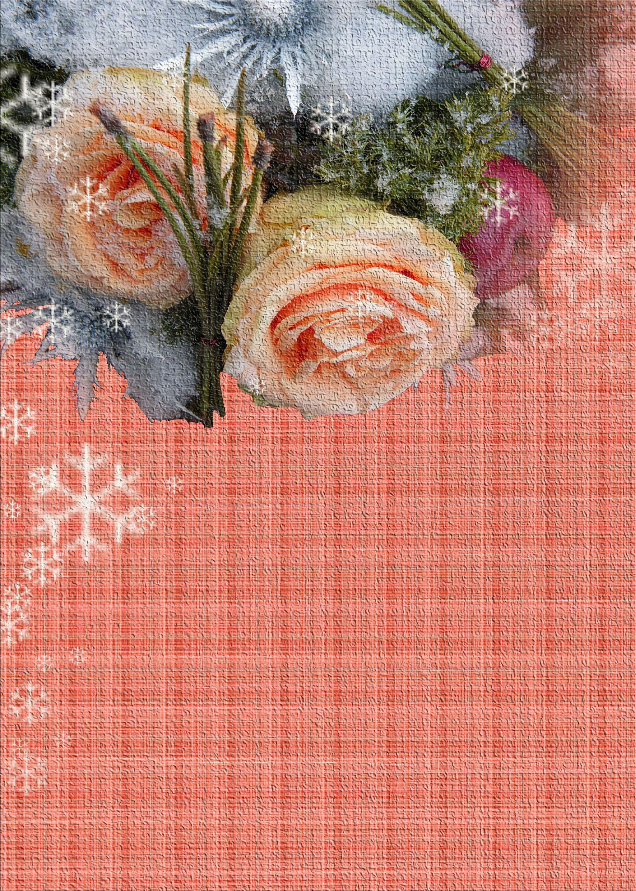 East Urban Home Merry Christmas Orange Area Rug Wayfair