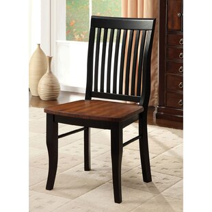 Bromyard Dining Chair by Alcott Hill Best #1