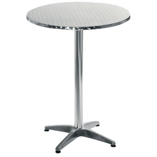 Barra Adjustable Pub Table Orren Ellis
