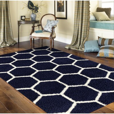 8 X 10 Navy Area Rugs You Ll Love In 2020 Wayfair