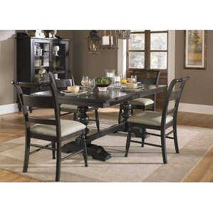 Lloyd 5 Piece Dining Set by Darby Home Co