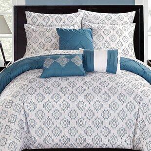 Maddie 10 Piece Comforter Set