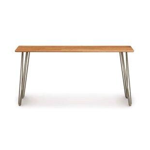 Copeland Furniture Essentials Console Table