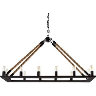 Williston Forge Brucker 14-Light Kitchen ..