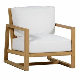 Summer Classics Avondale Patio Chair with..