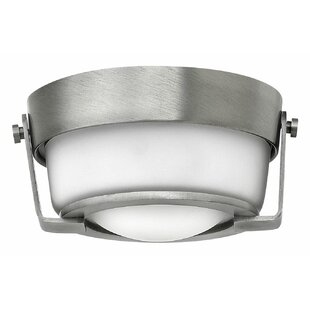 Bargain Hathaway Outdoor Flush Mount By Hinkley Lighting