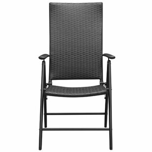 Mont Reclining Garden Chair (Set Of 2) Image
