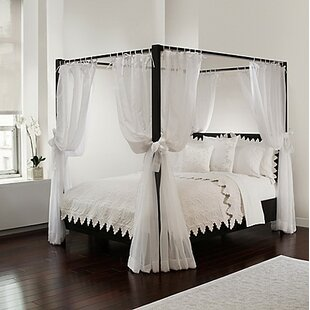 Ahren Bed Canopy & Bed Canopies Youu0027ll Love