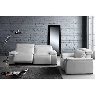 Atilla Configurable Living Room Set