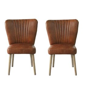 Mia Side Chair Set of 2
