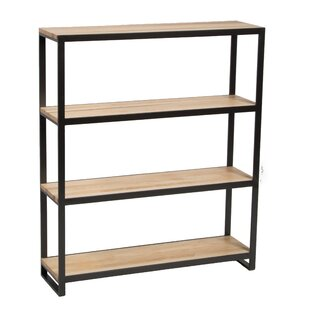 Ansted Etagere Bookcase