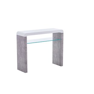 Review Kilmer Console Table