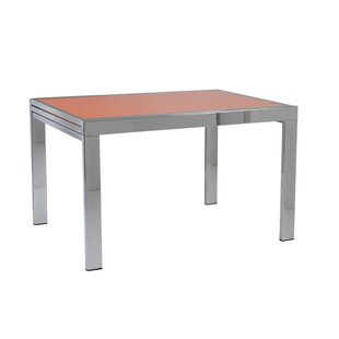 Bachand End Table