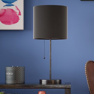 Look for Margie 19 Table Lamp By Zipcode Design