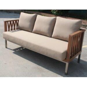 Sofa Marka mit Kissen von Hazelwood Home
