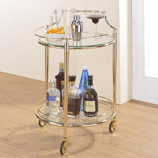 Kobayashi Bar Cart by Mercer41