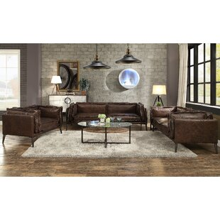 Comparison Diep Configurable Living Room Set by 17 Stories Reviews (2019) & Buyer's Guide
