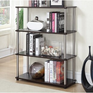No Tools Etagere Bookcase Symple Stuff