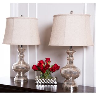 Ostlund 23 Table Lamp (Set of 2)