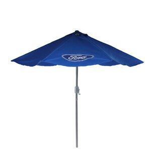 Outdoor 9' Ford Market Umbrella
