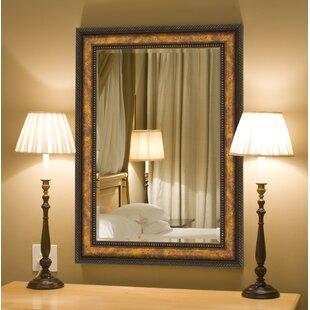 Niangua Overmantel Mirror