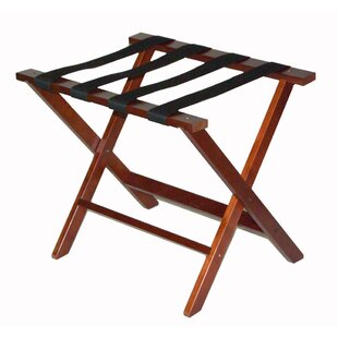 Big Save Luggage Rack By Central Specialties LTD