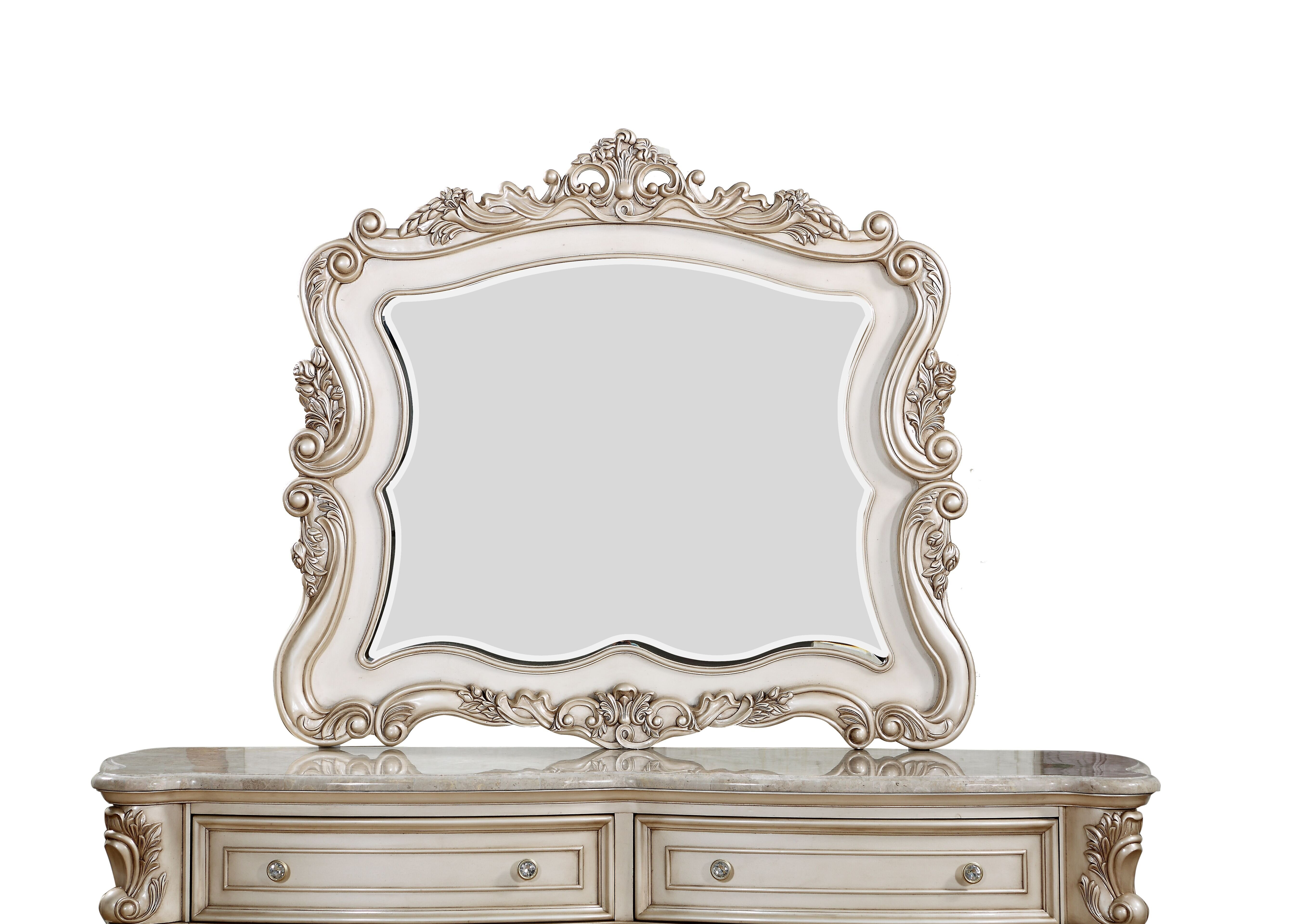 Irregular Mounts To Dresser Mirrors You Ll Love In 2021 Wayfair