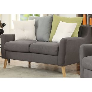 Compare Shayne Loveseat by Corrigan Studio Reviews (2019) & Buyer's Guide