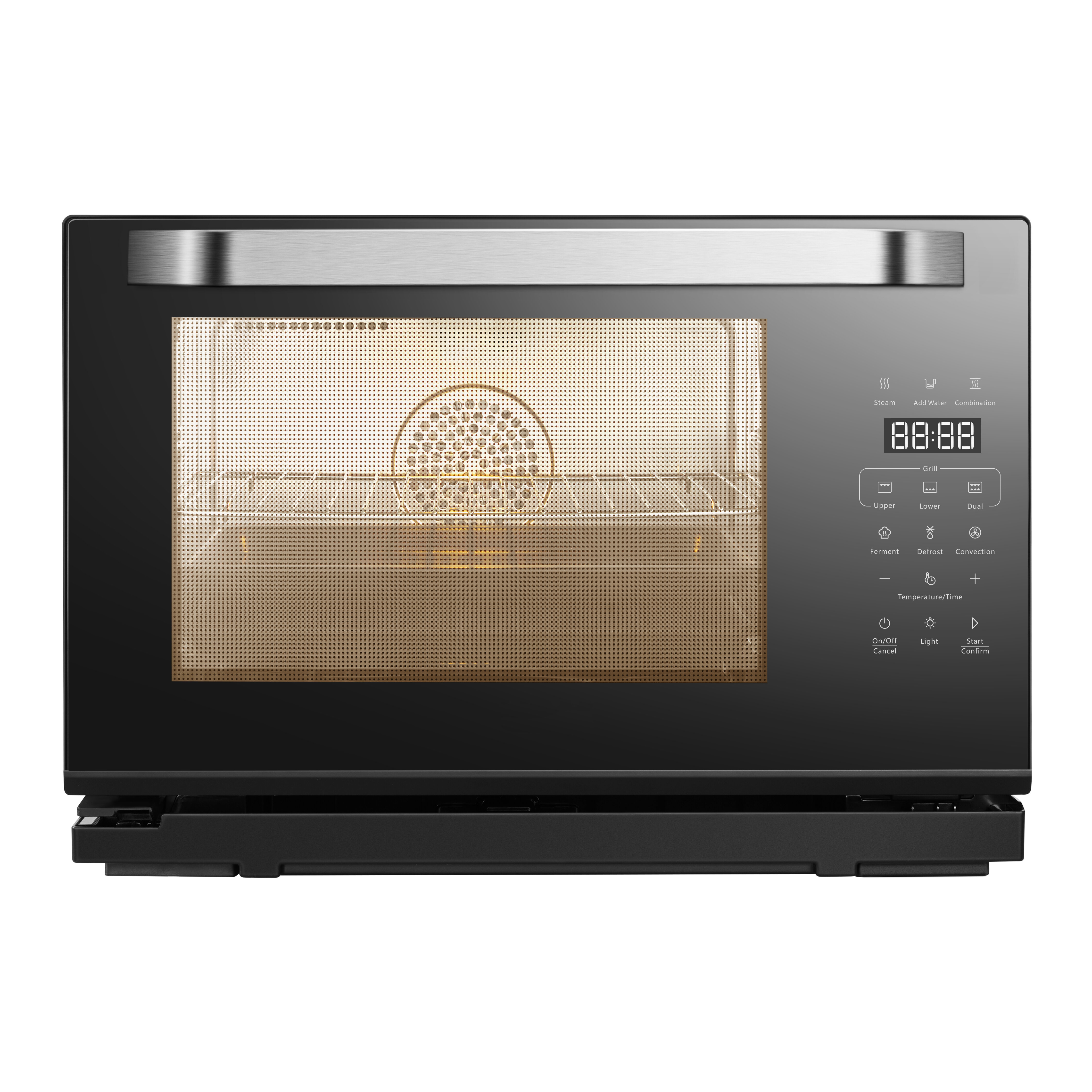 Sensor Cooking Toaster Oven