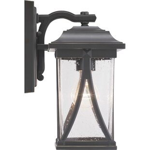 Seagraves Outdoor Wall Lantern