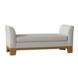Breese Upholstered Bench